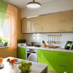Ремонт кухонных фасадов недорого