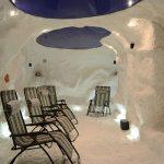 Соляные пещеры — новый тренд в медицине