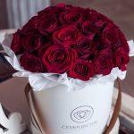 Как вырастить розу из букета дома
