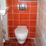5 Правил Выбора Плитки для Туалета