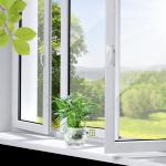 Использовать ли пластиковые окна?