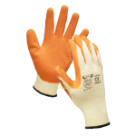 Латексные рабочие перчатки: особенности применения
