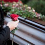 Основные правила организации похорон
