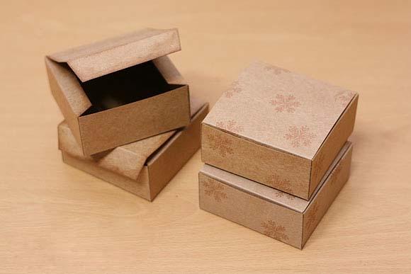 Основные преимущества и особенности применения картонных упаковок