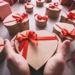 Подарки: оригинальные идеи на любой праздник