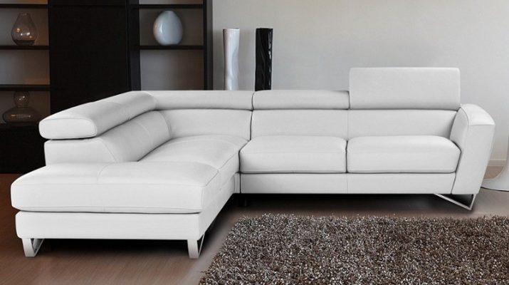 Семерка популярных секционных моделей диванов