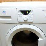 Типичные проблемы со стиральной машиной