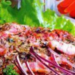 Паштет из баклажанов с тахини — рецепт