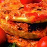 Закуска из кабачков с сыром — рецепт