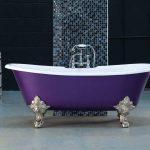 Чугунная ванна: как правильно выбрать