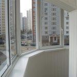 Холодное или теплое остекление балкона?