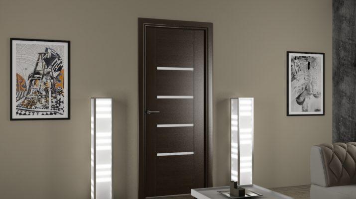 Как правильно выбрать межкомнатные двери для ванной комнаты