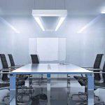 Как выбрать идеальное освещение для офиса
