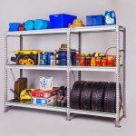 Как выбрать мебель для гаража, на что обратить внимание