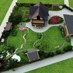 Как выбрать земельный участок и построить дом