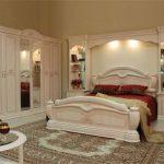 Какие особенности выбора спального гарнитура