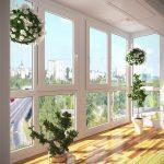 ПВХ окна, которые сделают ваш дом теплым