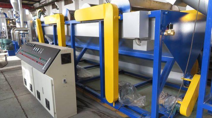 Переработка ПЭТ – решение мусорной проблемы