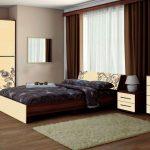 Спальный гарнитур – создаем сами уютную спальню!