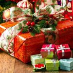 Топ самых популярных подарков на Новый Год