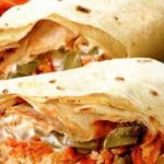 Шаурма (шаверма) домашняя — рецепт приготовления