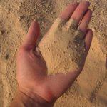 Как правильно выбрать строительный песок