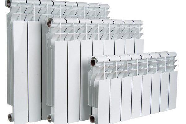 Как выбрать идеальные радиаторы отопления
