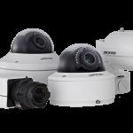 Тонкости выбора систем видеонаблюдения