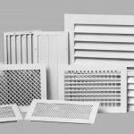 Выбираем материал для вентиляционной решетки