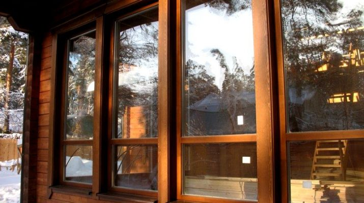 Деревянные окна – как правильно выбрать
