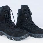 Качественная альтернатива строительных ботинок