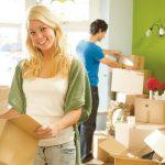 Как организовать переезд без трудностей