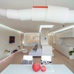 Как создать идеальный интерьер квартиры-студии