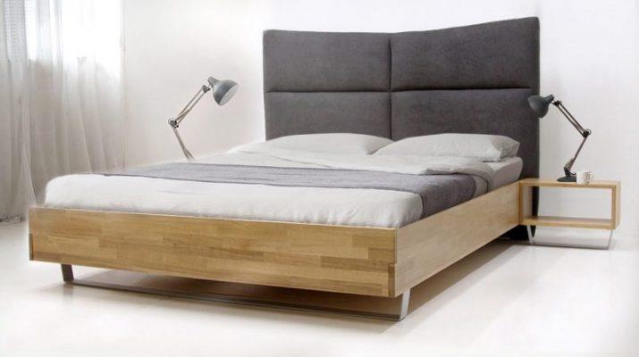 Как выбрать кровать и матрас для спальни