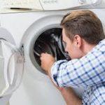 Основные поломки стиральных машин