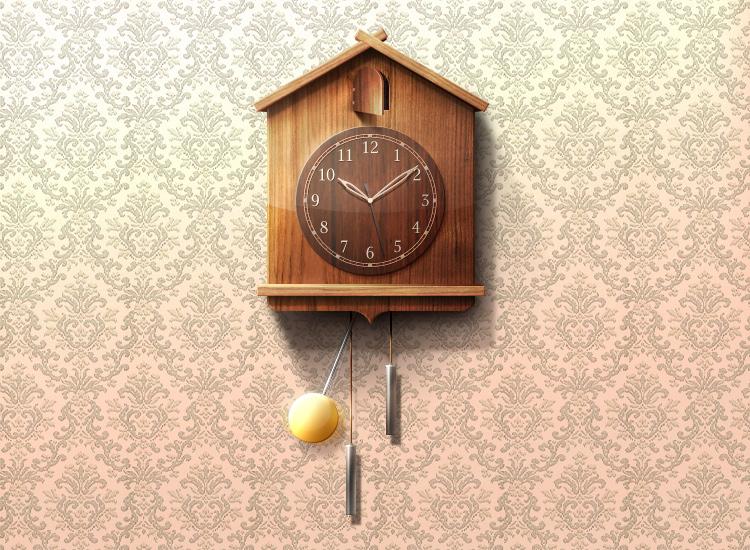 Советы по выбору часов для дома
