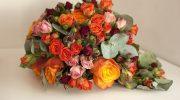 3 способа гармонично сочетать цветы в одном букете