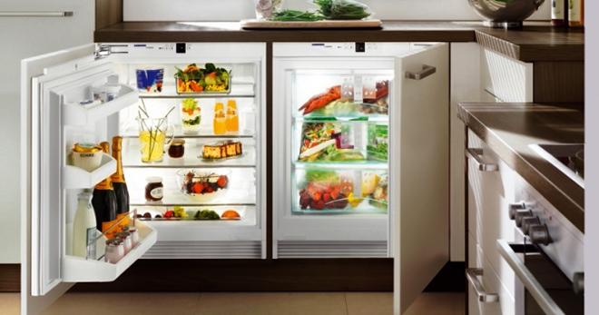 Как правильно выбрать холодильную камеру