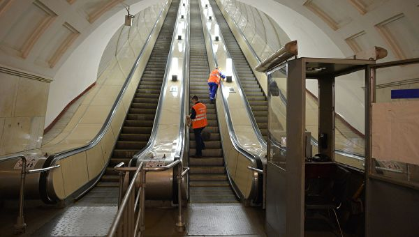 Как выбрать эскалатор правильно