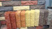 Керамический или гиперпрессованный облицовочный кирпич