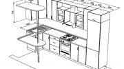 Типовой проект мебели или на заказ
