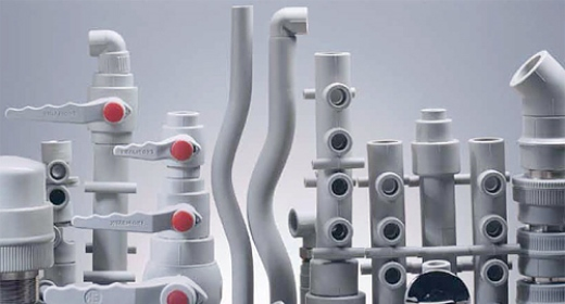 Замена водопровода и как выбрать трубы в городе Железнодорожном