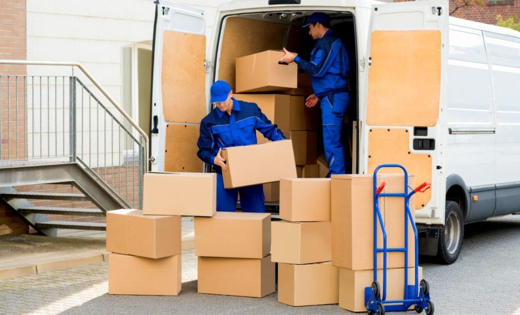 Как правильно организовать доставку груза