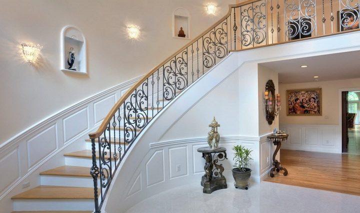 Как правильно выбрать идеальный вариант лестницы для дома