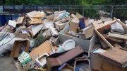 Как утилизируются крупногабаритные отходы