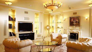 Как выбрать идеальное освещение для дома