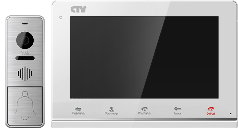 Основные разновидности и преимущества современных видеофонов