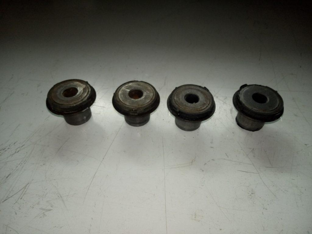 Основные разновидности и способы крепления сальника рулевой рейки