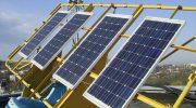 Стоит ли использовать солнечные батареи