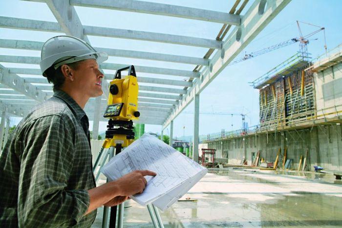 Важность геодезических работ для строительства